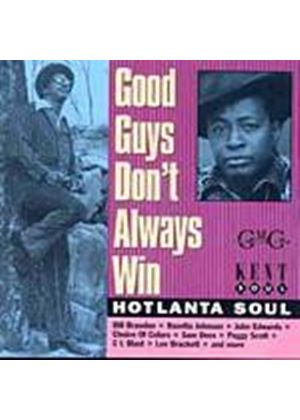 Various Artists - Hotlanta Soul (Music CD)