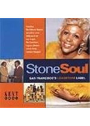 Various Artists - Stone Soul (The Best Of San Francisco's Loadstone Records)