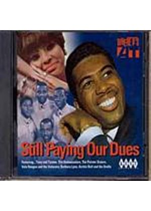 Various Artists - Still Paying Our Due (Music CD)