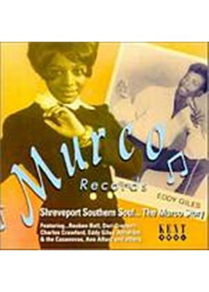 Various Artists - Shreveport Southern Soul - The Murco Story (Music CD)