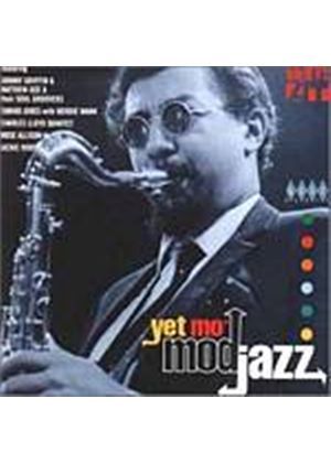 Various Artists - Yet Mo Mod Jazz (Music CD)