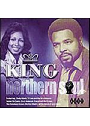 Various Artists - King Northern Soul (Music CD)