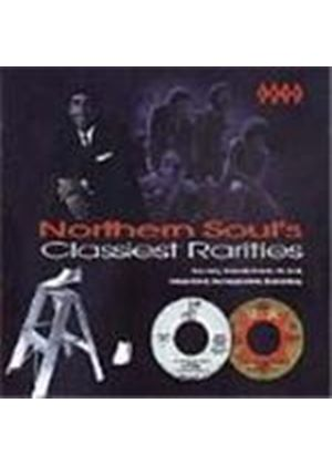 Various Artists - Northern Soul's Classiest Rarities Vol.1