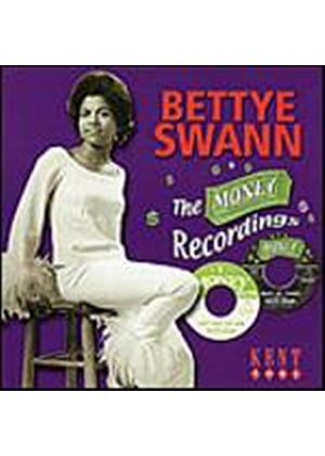 Bettye Swann - Money Recordings (Music CD)