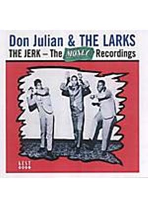 Don Julian And The Larks - Jerk - The Money Recordings (Music CD)