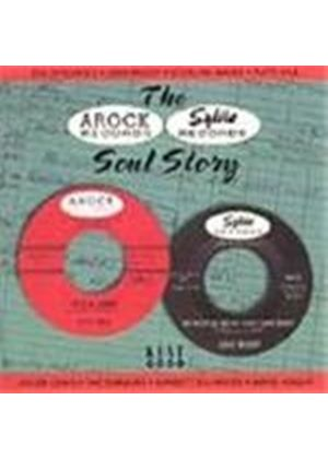 Various Artists - Arock And Sylvia Soul Story, The