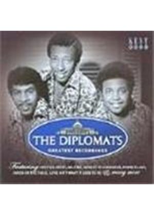 Diplomats - Greatest Recordings