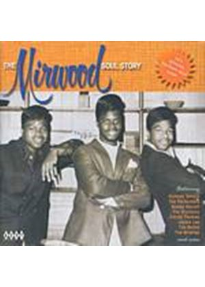 Various Artists - Mirwood Soul Story (Music CD)
