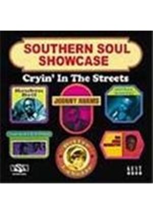 Various Artists - Southern Soul Showcase