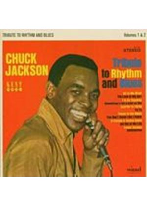 Chuck Jackson - Tribute To Rhythm & Blues (Music CD)