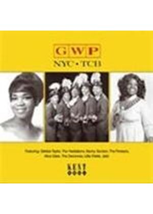 Various Artists - GWP NYC TCB