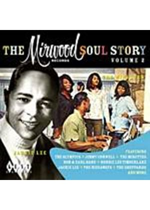 Various Artists - Mirwood Soul Story Vol. 2 (Music CD)