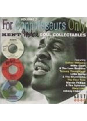 Various Artists - FOR CONNOISSEURS ONLY VOL 3