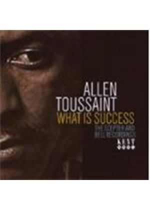 Allen Toussaint - What Is Success (Music CD)