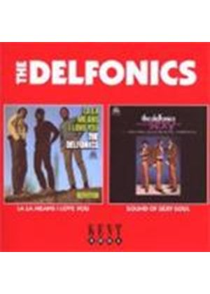 The Delfonics - La La Means I Love You/Sound Of Sexy Soul