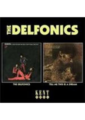 Delfonics (The) - Delfonics, The/Tell Me This Is A Dream (Music CD)