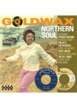 Various Artists - Goldwax Northern Soul (Music CD)