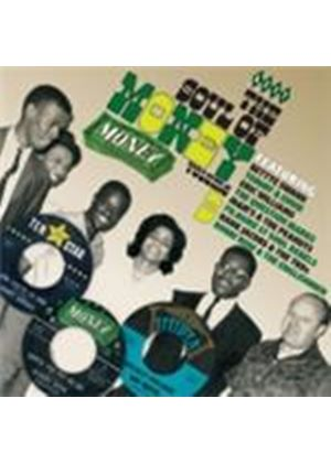 Various Artists - Soul Of Money Vol.3, The (Music CD)