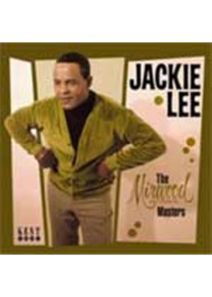 Jackie Lee - The Mirwood Records Masters (Music CD)