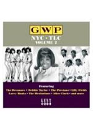 Various Artists - GWP NYC TLC Vol.2 (Music CD)