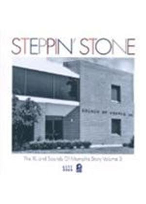 Various Artists - Steppin' Stone (Music CD)