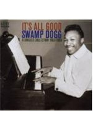 Swamp Dogg - It's All Good (Music CD)