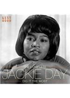 Jackie Day - Complete Jackie Day (Dig it the Most) (Music CD)