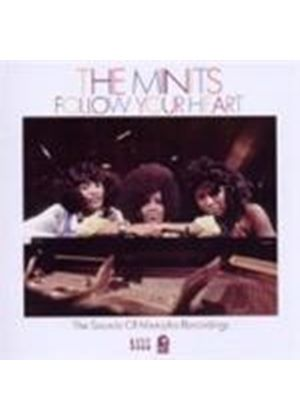 Minits (The) - Follow Your Heart (Music CD)