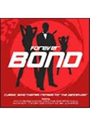 Various Artists - Forever Bond