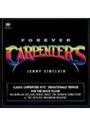 Jenny Sinclair - Forever Carpenters (Music CD)