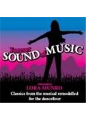 Lora Munro - Forever Sound Of Music (Music CD)