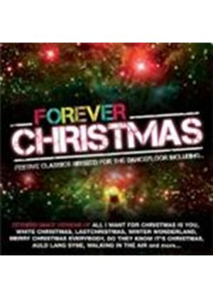Various Artists - Forever Christmas (Music CD)
