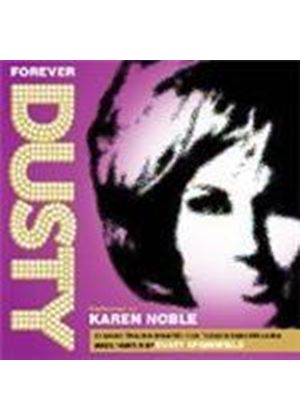 Karen Noble - Forever Dusty (Music CD)