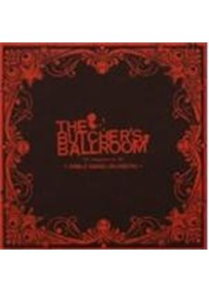 Diablo Swing Orchestra - The Butchers Ballroom (Music Cd)