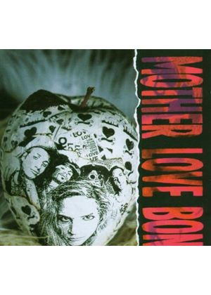 Mother Love Bone - Apple (Music CD)
