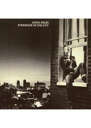 John Miles - Stranger In The City (Music CD)