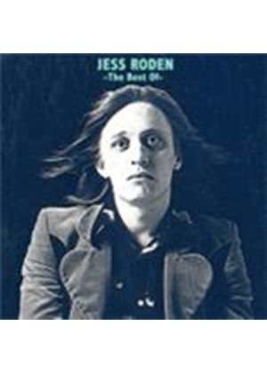 Jess Roden - Best Of, The (Music CD)
