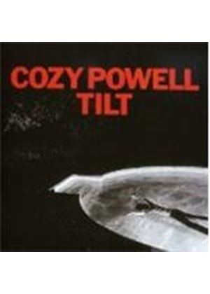 Cozy Powell - Tilt (Music CD)