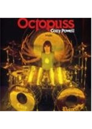 Cozy Powell - Octopuss (Music CD)
