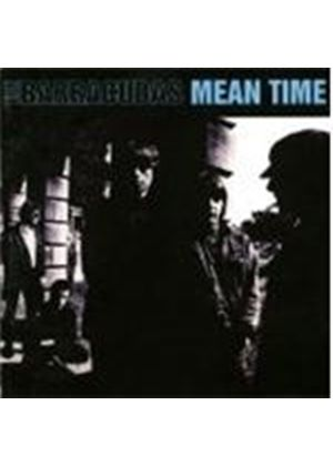 Barracudas - Mean Time (Music CD)
