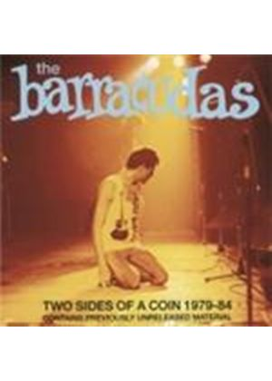 Barracudas - Two Sides Of A Coin 1979-1984 (Music CD)