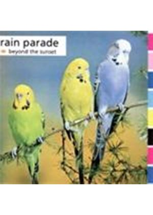 Rain Parade - Beyond The Sunset (Music CD)