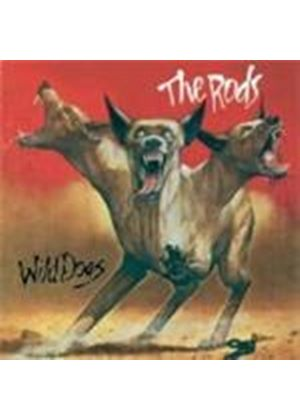 The Rods - Wild Dogs (Music CD)