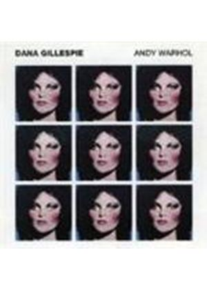 Dana Gillespie - Andy Warhol (Music CD)