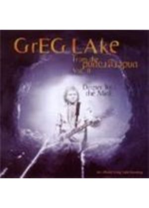 Greg Lake - From The Underground Vol.2 (Music CD)