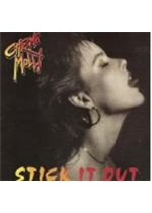 Chrome Molly - You Can't Have It All/Stick It Out (Music CD)