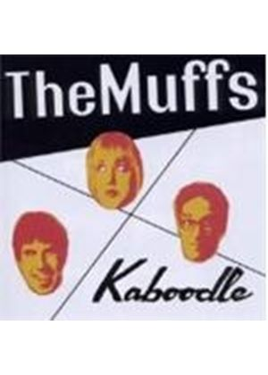 Muffs (The) - Kaboodle (Music CD)