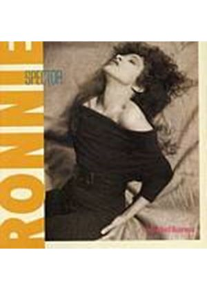 Ronnie Spector - Unfinished Business (Music CD)