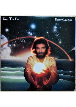 Kenny Loggins - Keep the Fire (Music CD)