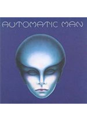 Automatic Man - Automatic Man (Music CD)